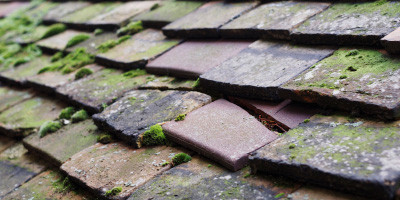 Aberdeenshire roof repair costs