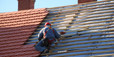 roof repairs Aberdeenshire
